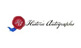 historicautographs-logo